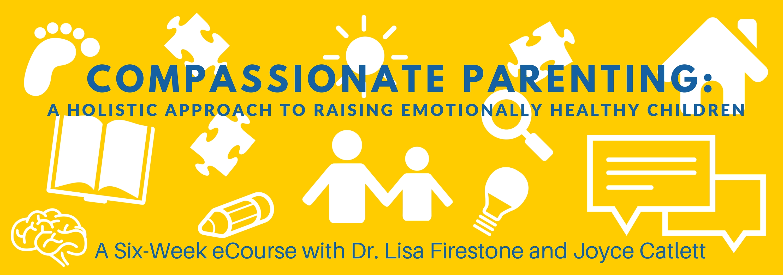 compassionate parenting ecourse