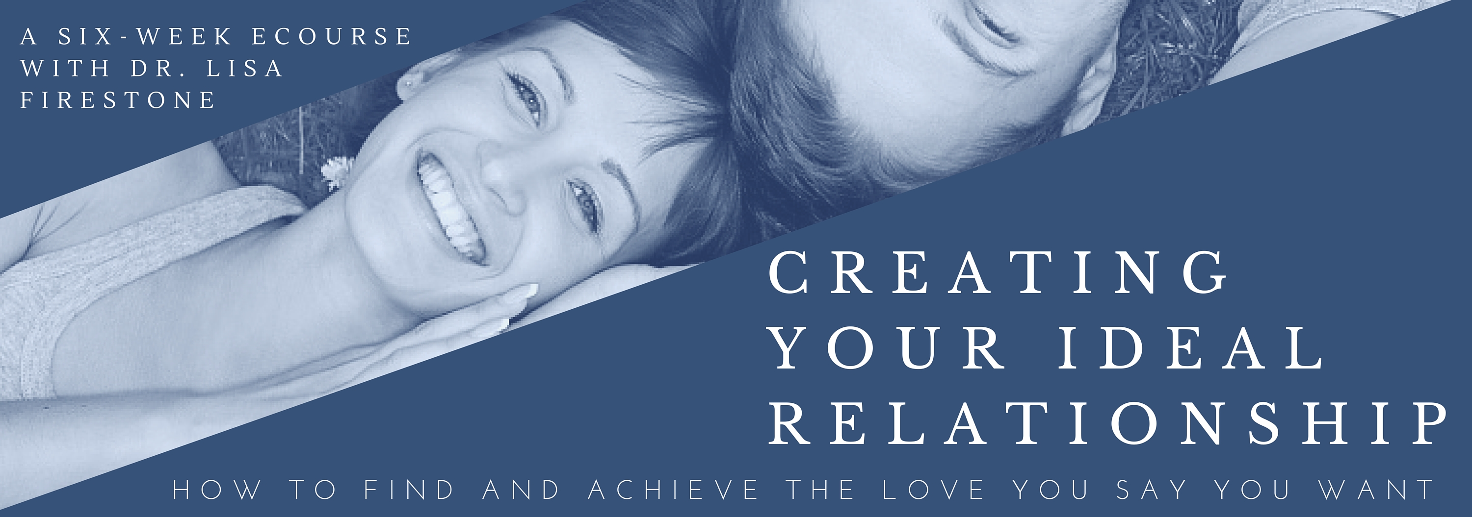 creating your ideal relationship ecourse